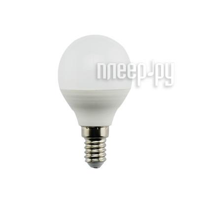 Лампочка Ecola Globe LED Premium