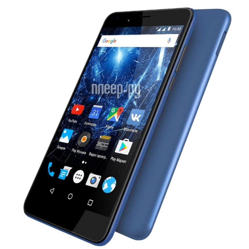 Сотовый телефон Highscreen Easy XL Pro Blue