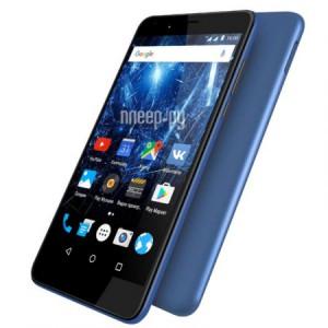 Купить Сотовый телефон Highscreen Easy XL Pro Blue