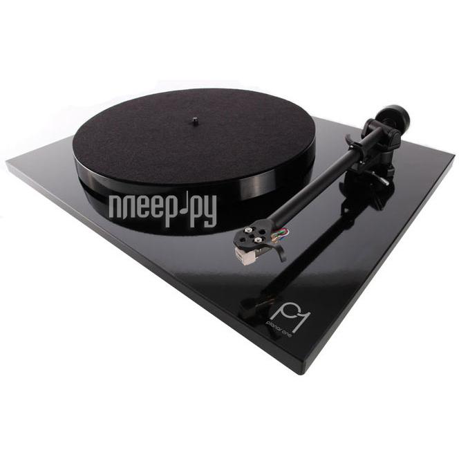 Проигрыватель виниловых дисков Rega Planar 1 Black