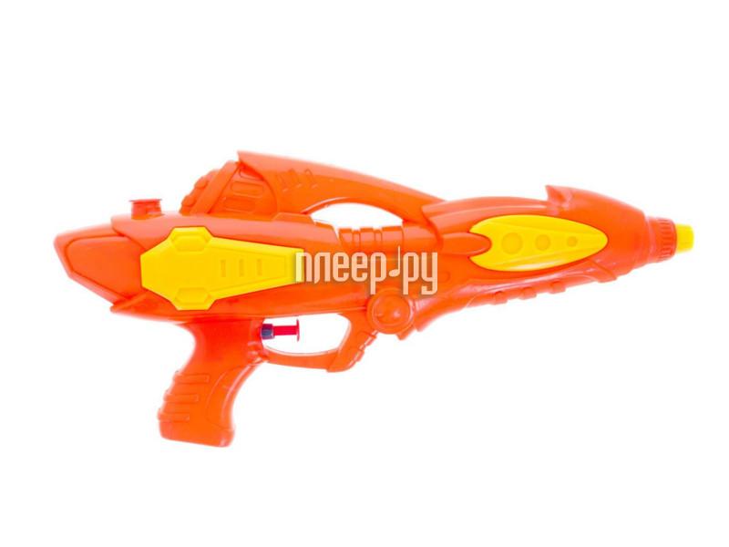 Бластер Bebelot Секретное оружие BEB1106-012 Orange