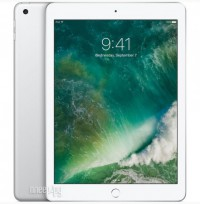 Планшет APPLE iPad 2017 9.7 Wi-Fi 32Gb Silver MP2G2RU/A