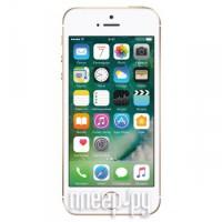 Сотовый телефон APPLE iPhone SE - 32Gb Gold MP842RU/A