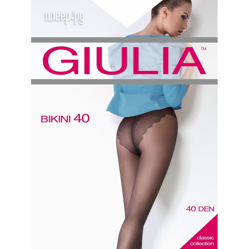 Колготки Giulia Bikini размер 5