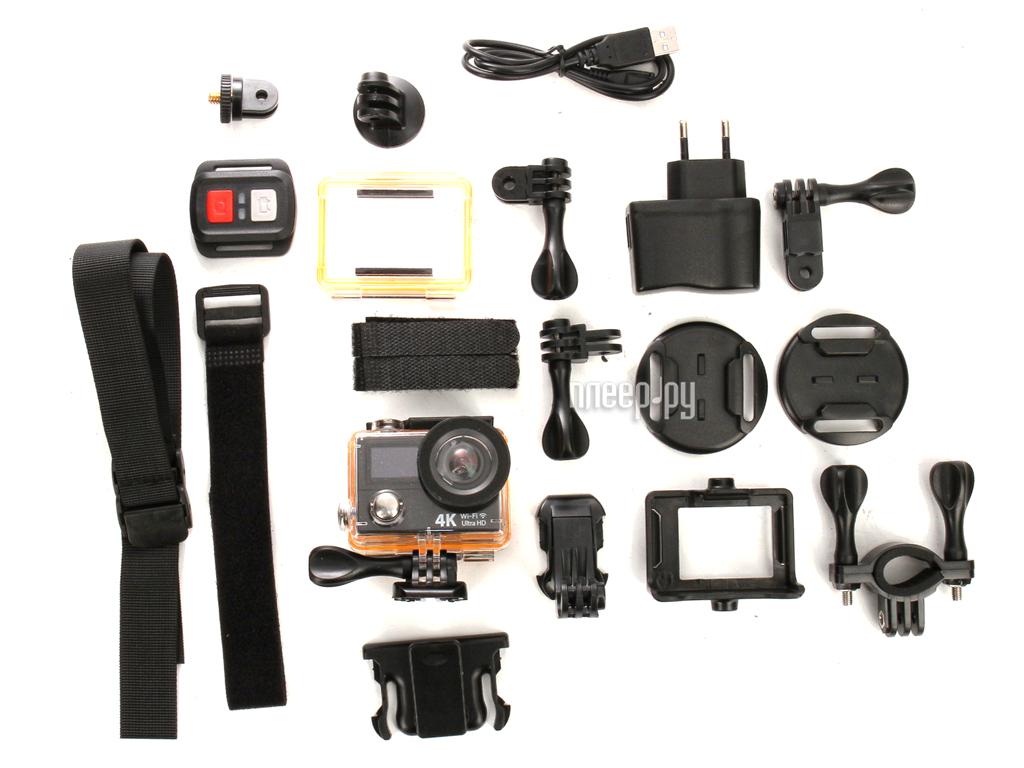 Экшн-камера EKEN H3R Ultra HD
