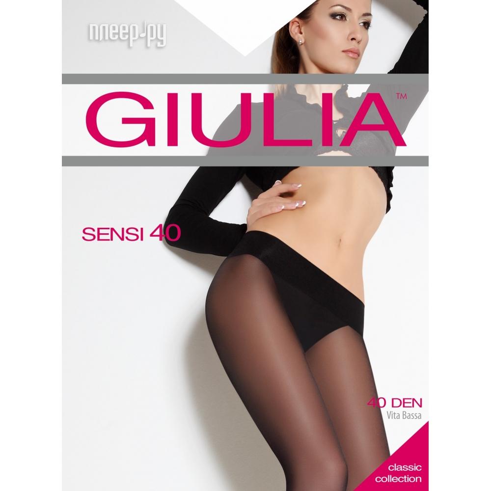 Колготки Giulia Sensi размер 3 плотность 40