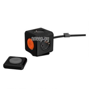 Купить Удлинитель Allocacoc Extended Remote 1.5m Black 1512BK/EUEXRM