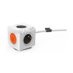 Купить Удлинитель Allocacoc Extended Remote 1.5m White 1513/EUEXRM