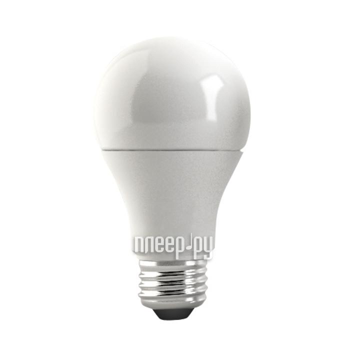 Лампочка Маяк LB-A60D-E27/10W/4000-001