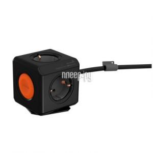 Купить Удлинитель Allocacoc Extended Remote 1.5m Black 1513BK/EUEXRM