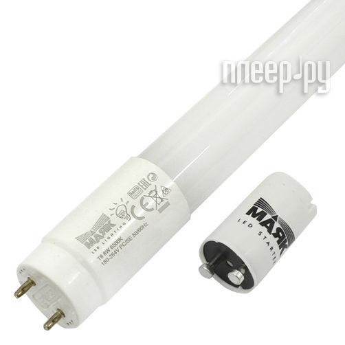 Лампочка Маяк T8LED LB-T8PRO-06/8W/6500-001