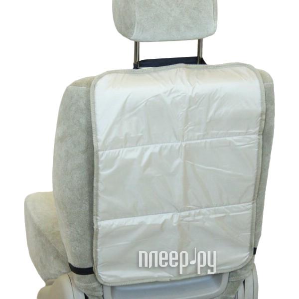 Аксессуар Skyway Beige S06101009 защита спинки переднего сидения