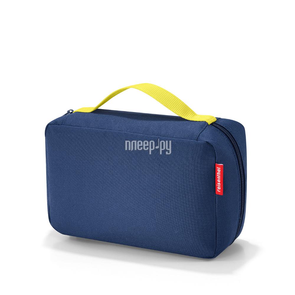 Гаджет Reisenthel Travelcase Navy IR4005 сумка-органайзер