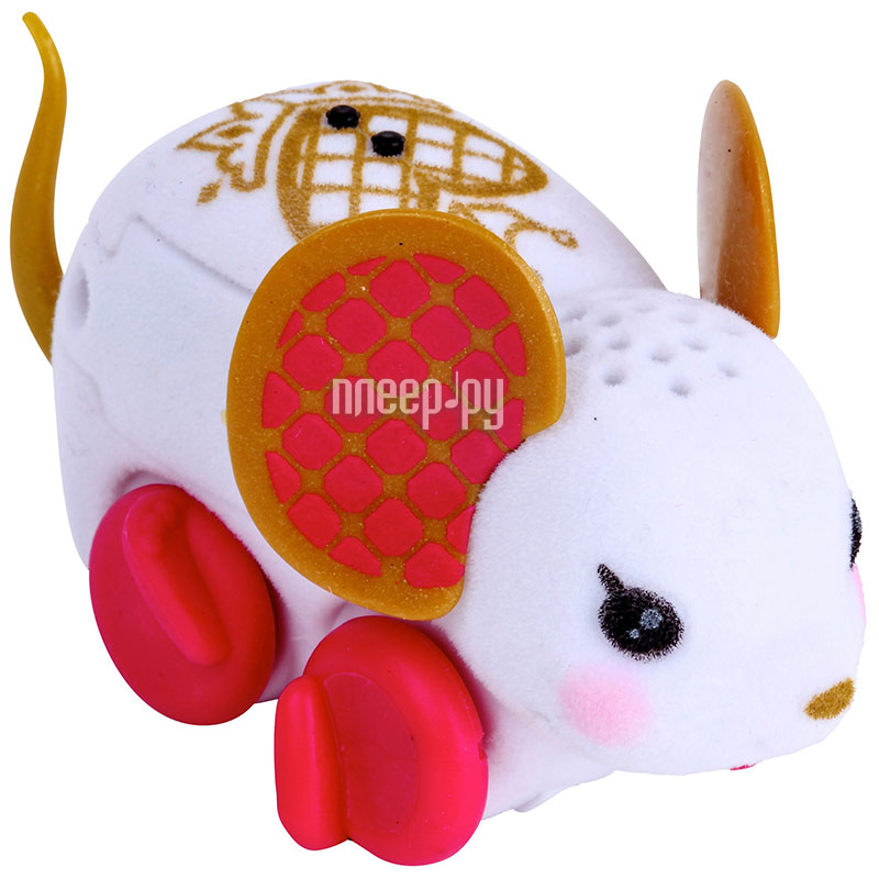 Игрушка Moose Little Live Pets Dancin Queenie 28246 / ast28168