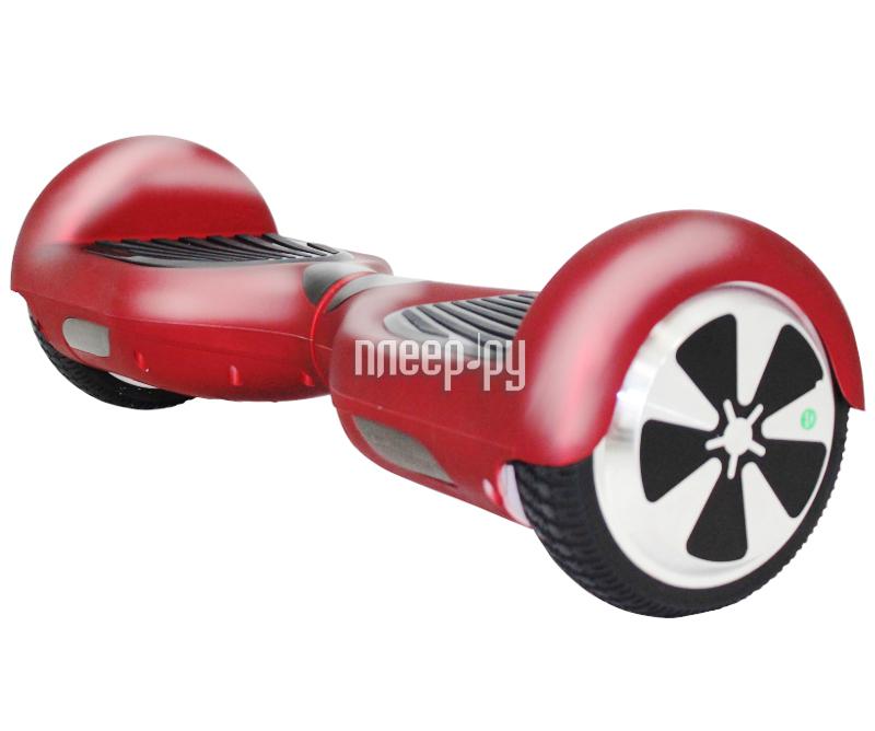Гироскутер SpeedRoll Premium Smart 01APP с самобалансировкой Red