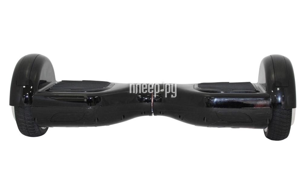 Гироскутер SpeedRoll Premium Smart Led 01LAPP с самобалансировкой Black