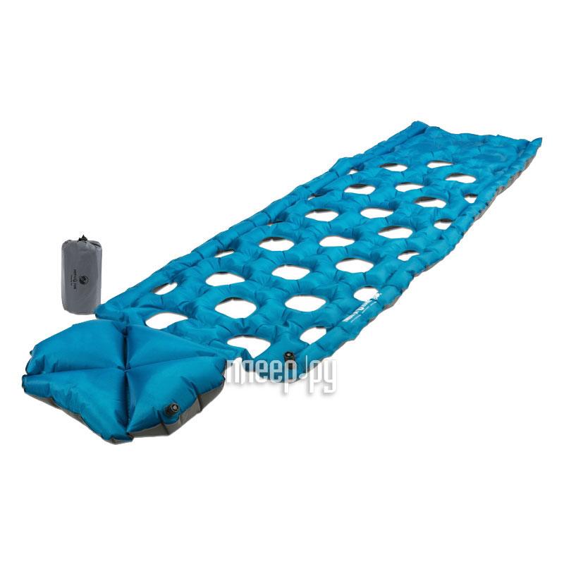 Коврик Klymit Inertia O Zone Sleeping Pad Blue 06OZBI01C