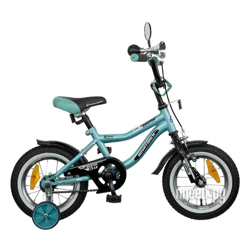 Велосипед Novatrack Boister 12 2015 Blue 125boister.GN5