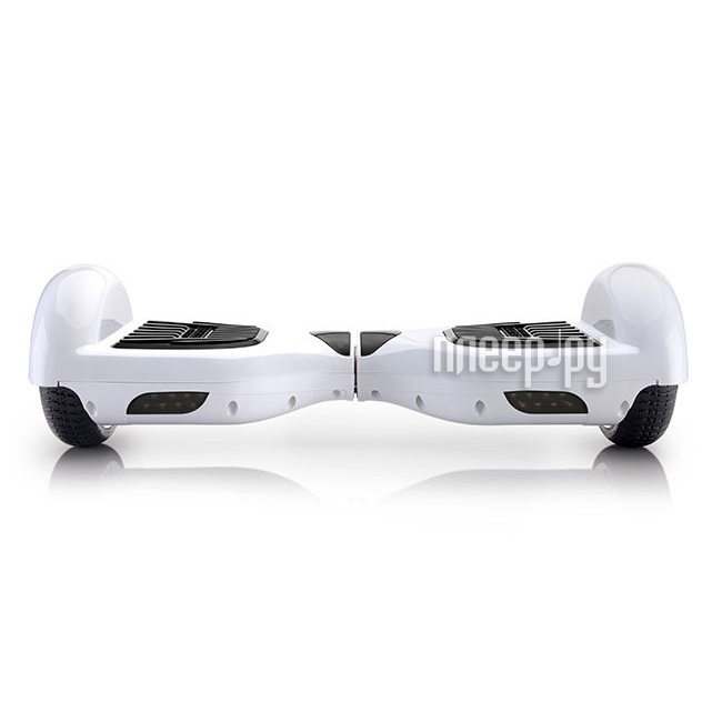 Гироскутер Volteco Smart Avatar Pro White