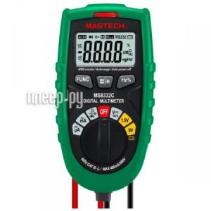 Купить Мультиметр Mastech MS8332C