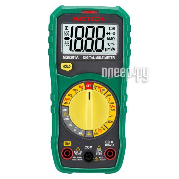 Мультиметр Mastech MS8301A