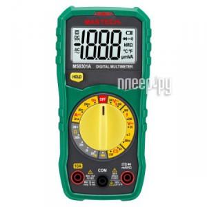 Купить Мультиметр Mastech MS8301A