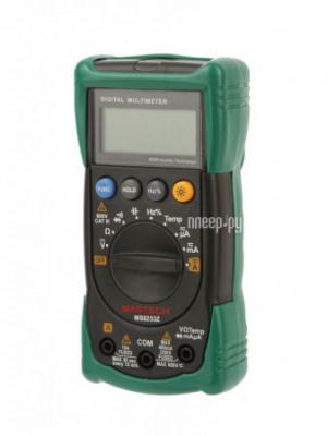 Купить Мультиметр Mastech MS8233Z