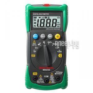 Купить Мультиметр Mastech MS8233E