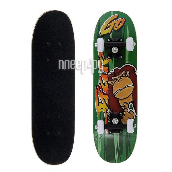 Скейт Maxcity MC Monkey Mini-board