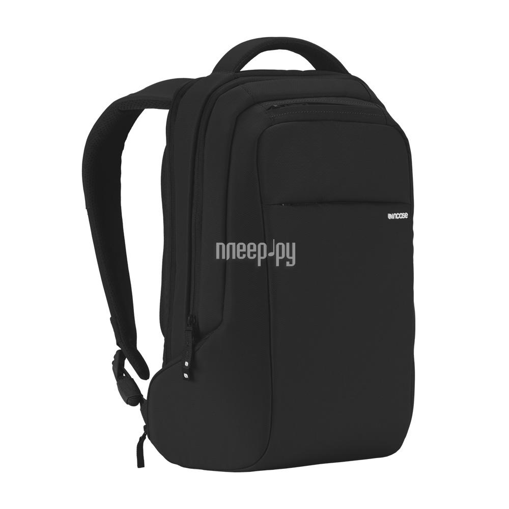 Рюкзак Incase 15.0-inch Icon Slim Pack Nylon Black CL55535