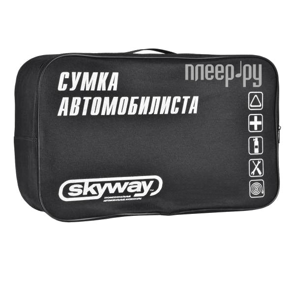 Аксессуар Skyway S05301001 Сумка Автомобилиста