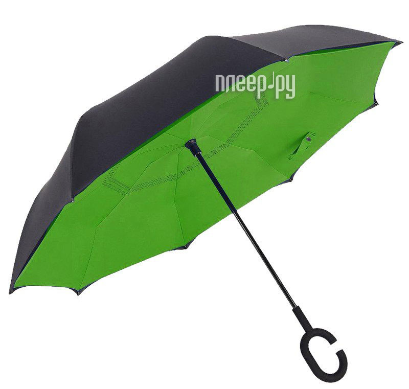 Зонт Suprella Pro Green