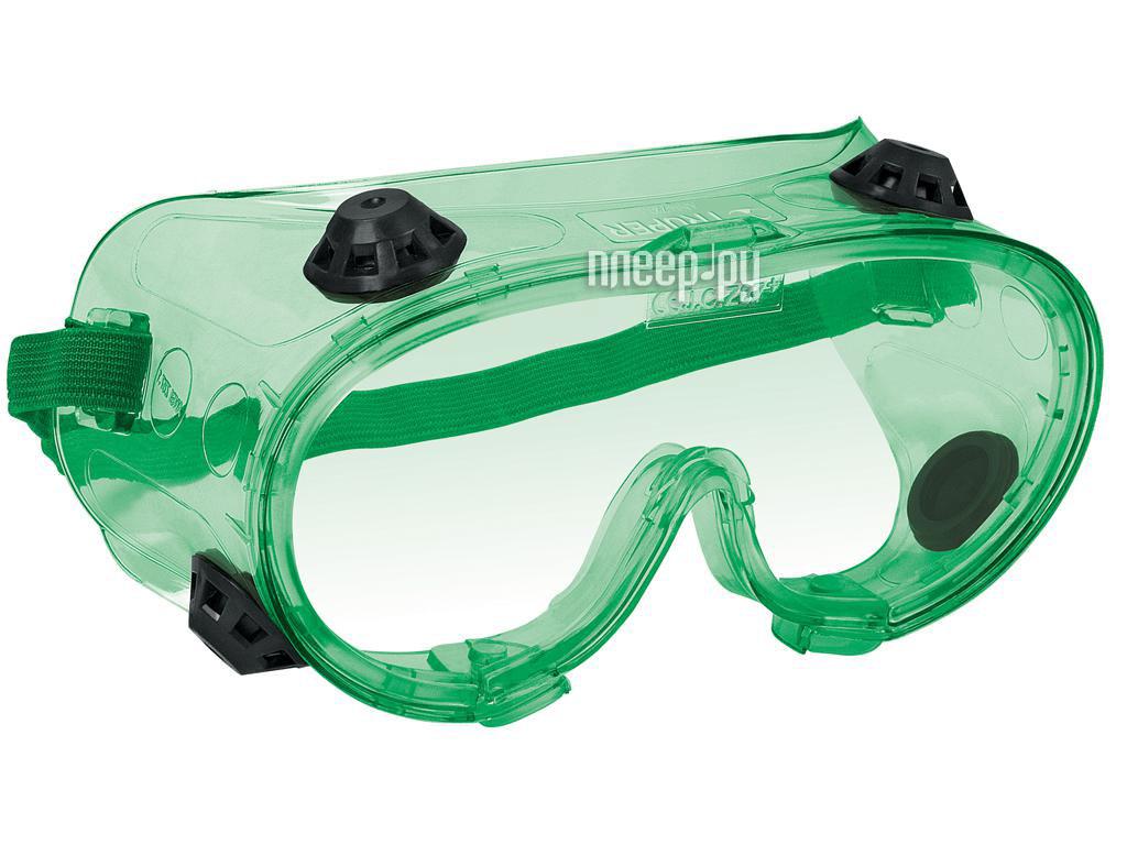 Очки защитные Truper Т-14220