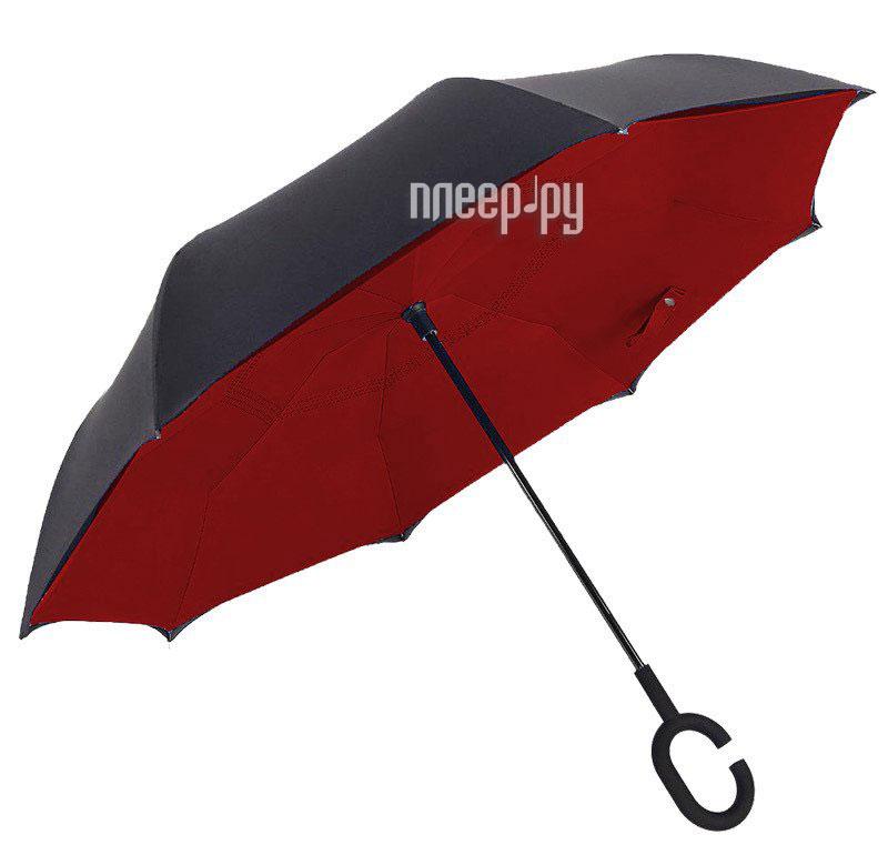 Зонт Suprella Pro Red