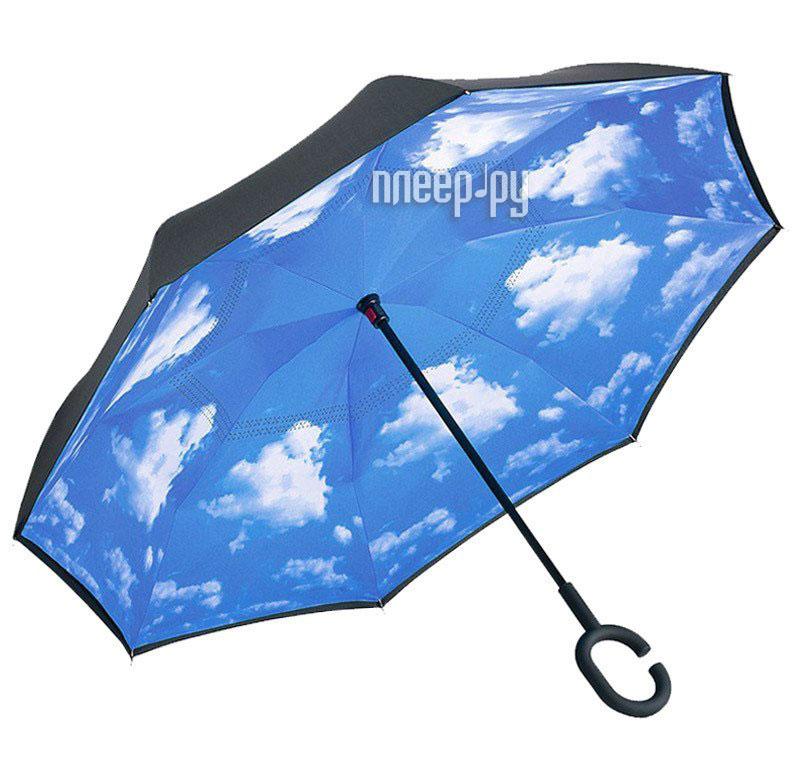 Зонт Suprella Pro Premium Black-Sky