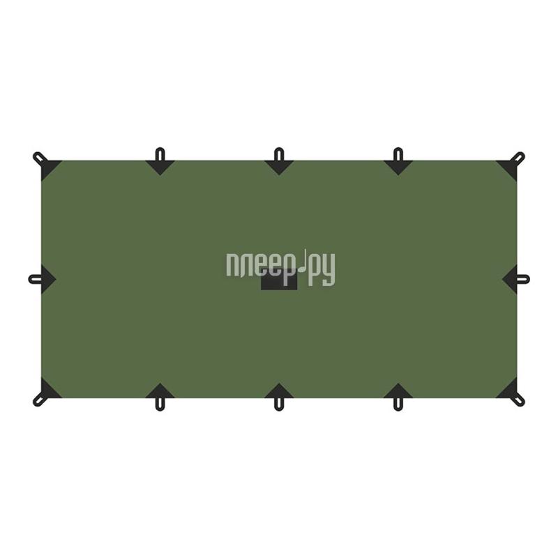 Тент Talberg Tent 4x6m Green