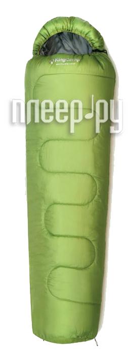 Спальник KingCamp Treck 300 L Green
