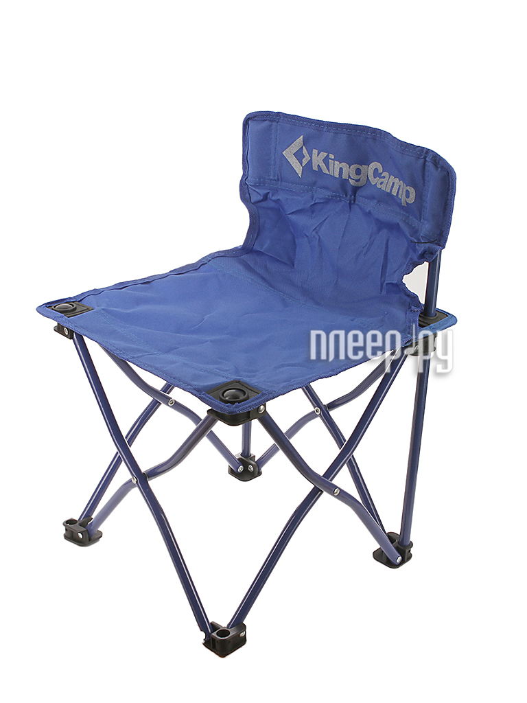 Стул KingCamp Child Action Chair Blue