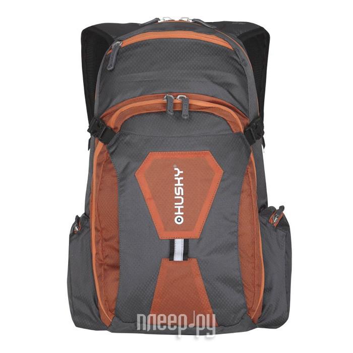 Рюкзак Husky Sharp 13L Orange