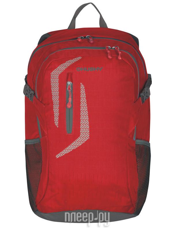Рюкзак Husky Malin 25L Red