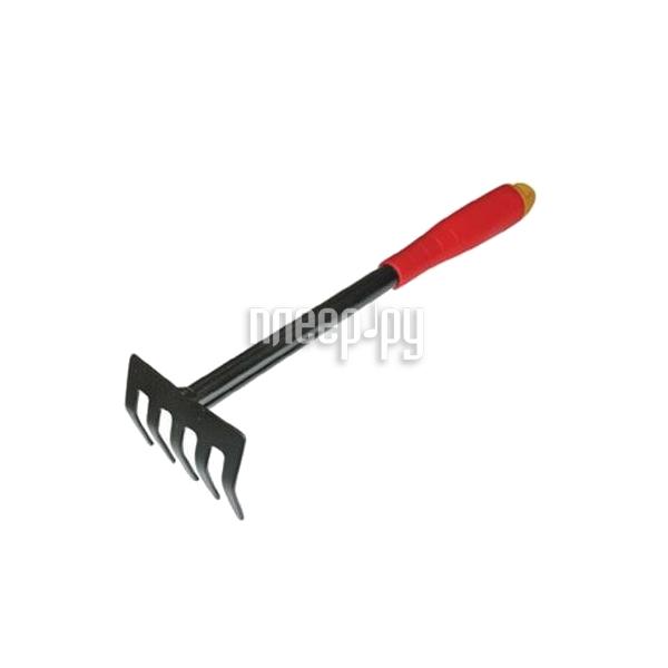 Садовый инструмент Грабельки со съемной ручкой Frut 401039 за 82 рублей