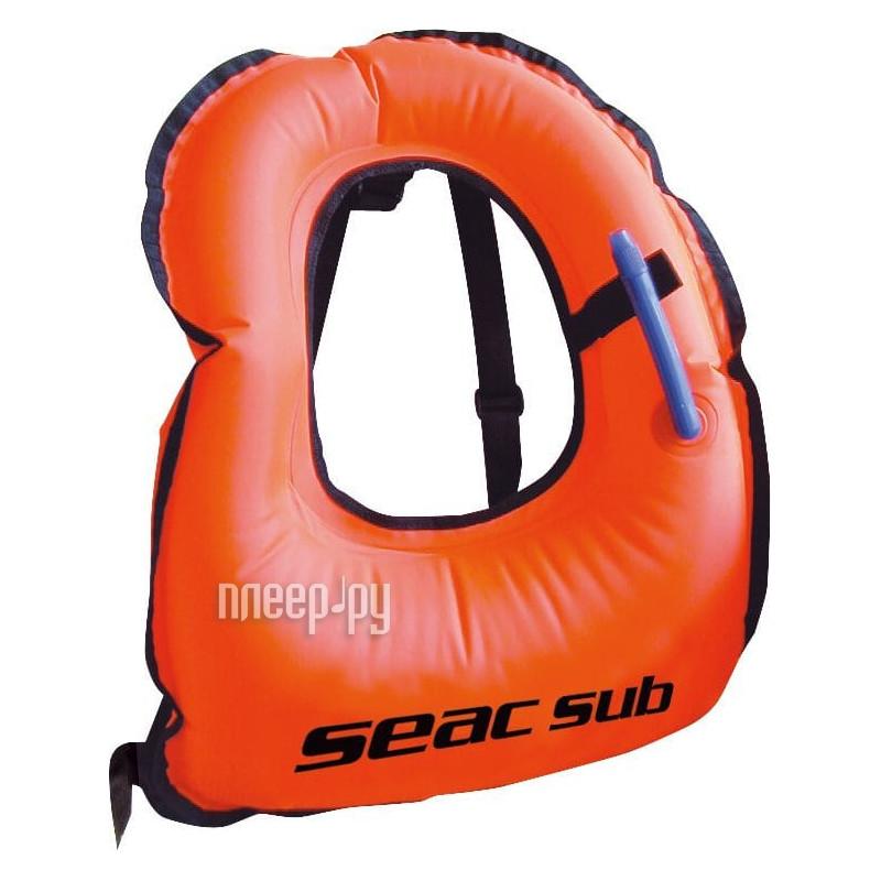 Спасательный жилет Seac Sub Vest S/M 86602/S