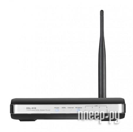 xDSL модем ASUS DSL-N10  Pleer.ru  1288.000