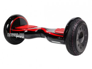Купить Гироскутер CarWalk Allroad Black