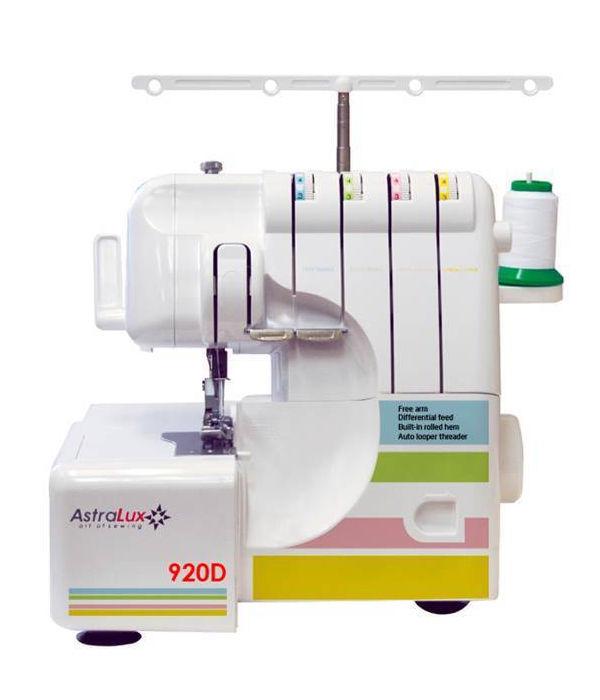 Оверлок Astralux 920D