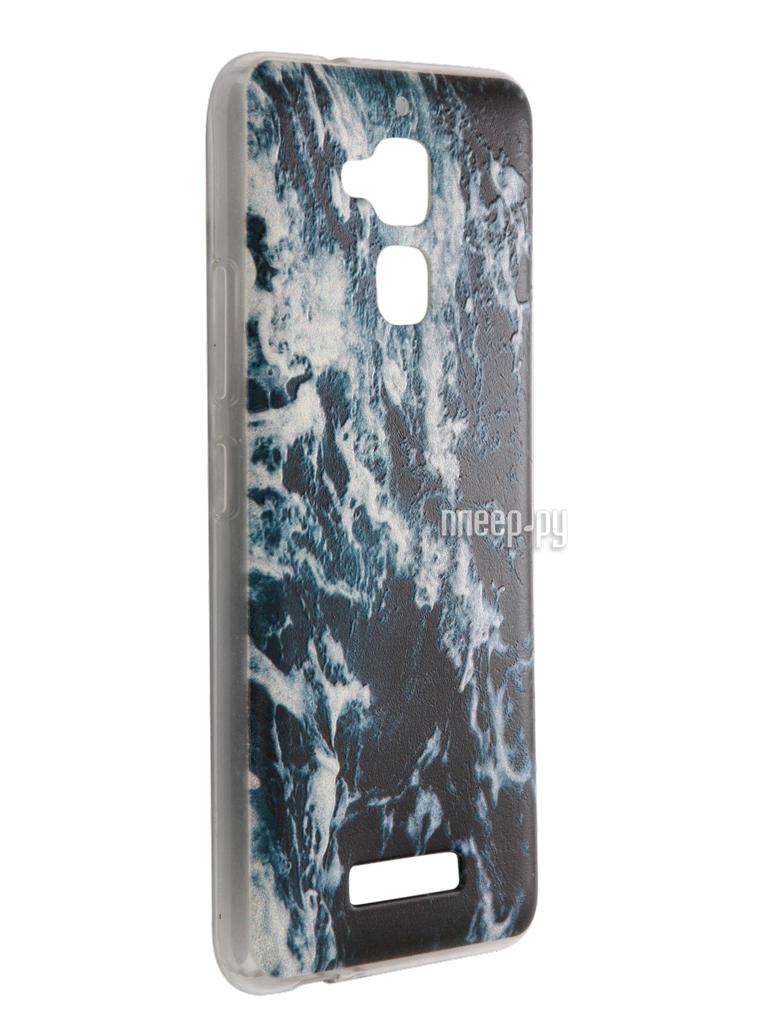 Аксессуар Чехол ASUS Zenfone 3 Max ZC520TL CaseGuru Коллекция Природа рис 3