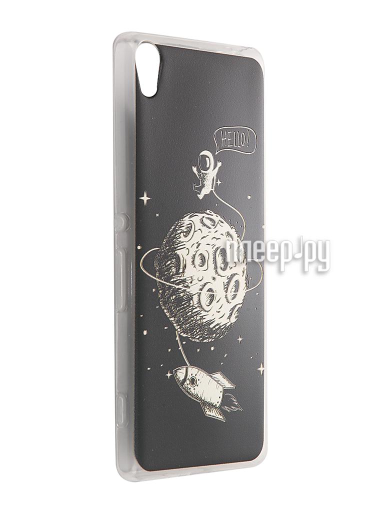 Аксессуар Чехол Sony Xperia XA CaseGuru Коллекция Минимализм рис 4 89018