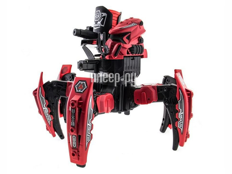 Игрушка Keye Toys Space Warrior Red KT-9001-1R
