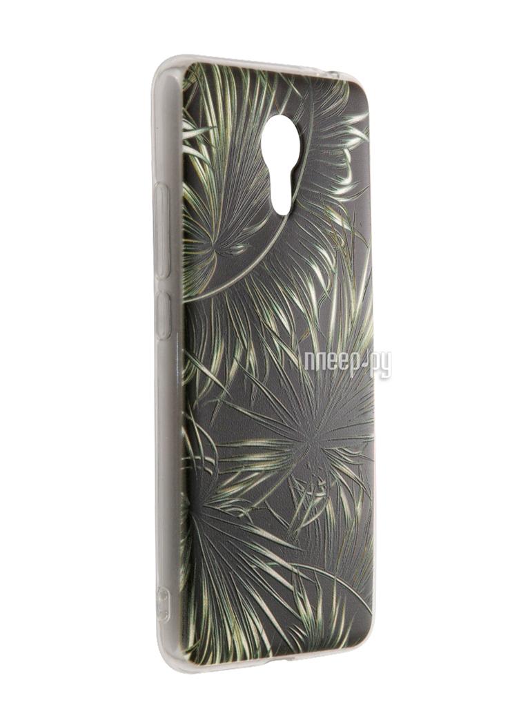 Аксессуар Чехол Meizu M3 Note CaseGuru Коллекция Природа рис 1 89509