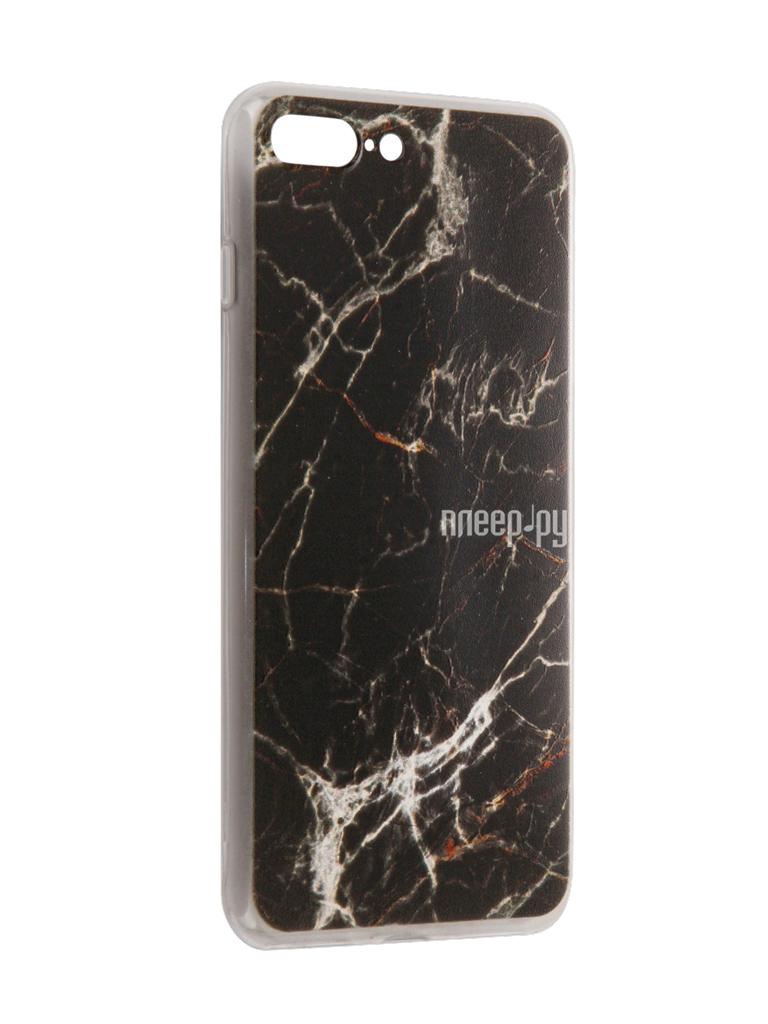 Аксессуар Чехол CaseGuru Коллекция Разное рис 2 для iPhone 7 Plus 88180 за 224 рублей